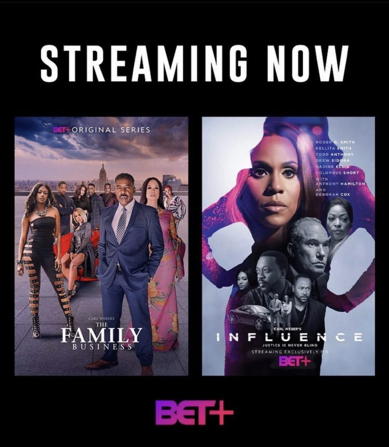 Influence streaming now BETPLus (1)